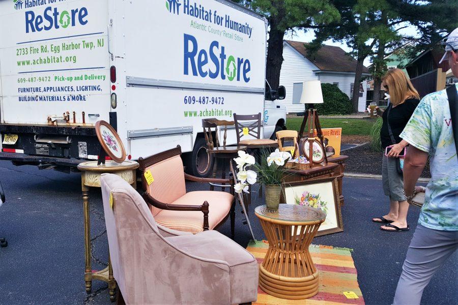 ReStore Smithville Farmers Market