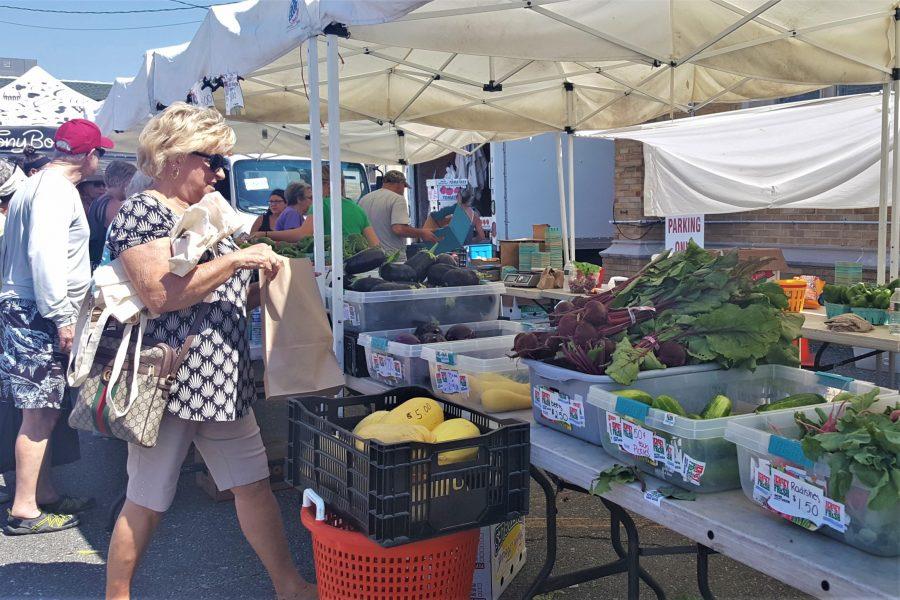 Ventnor Farmers Market