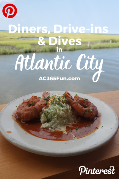 Diners Drive ins and Dives AC