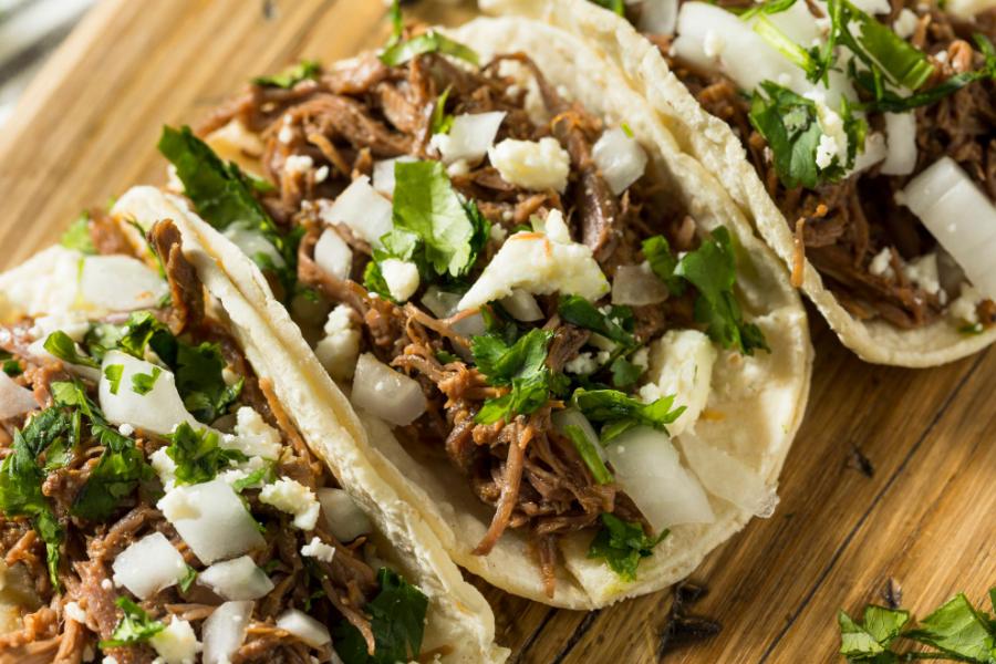 Best Authentic Tacos in Atlantic City