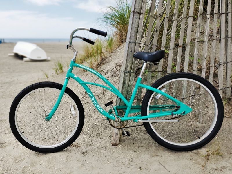 Empanada bike tour of Chelsea Atlantic City