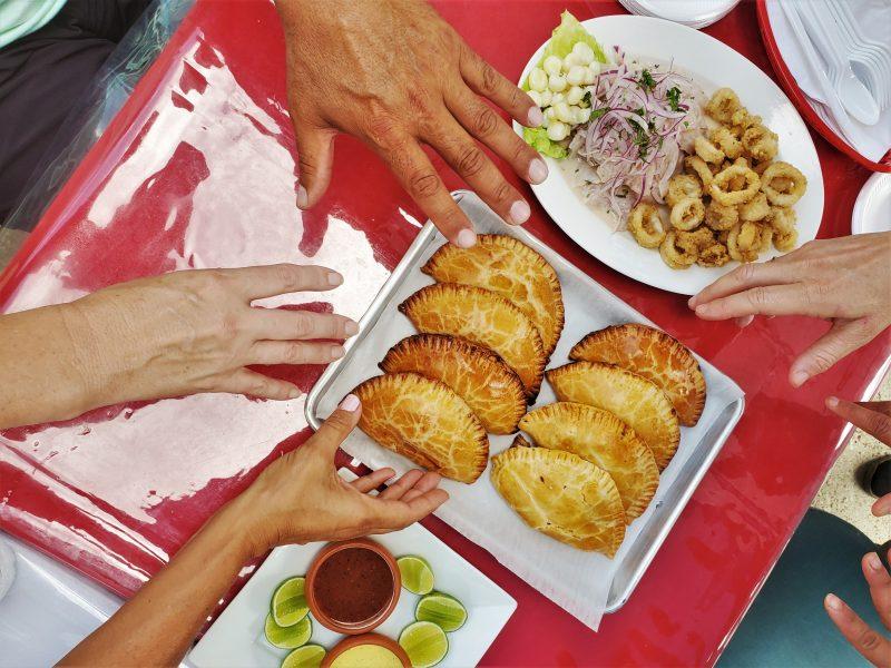 Best Empanada in Chelsea Atlantic City